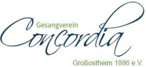 Gesangverein Concordia 1886 e.V. Großostheim